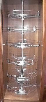 Выдвижные аксессуары для гардероба